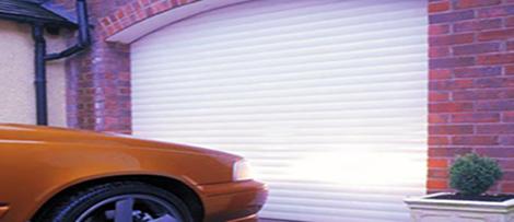 Stunning and Durable Garage Doors in Newry - DR Garage Doors