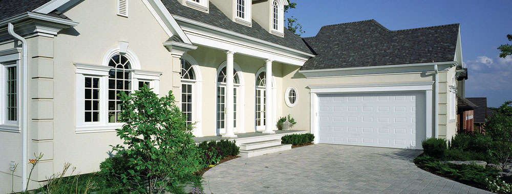 Residential Garage Doors in Newry - DR Garage Doors