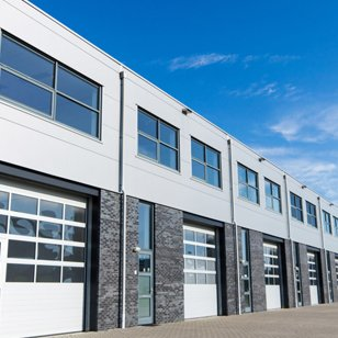 Commercial Garage Door Services in Newry - DR Garage Doors