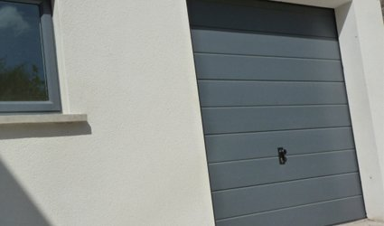 Residential Garage Door - DR Garage Doors